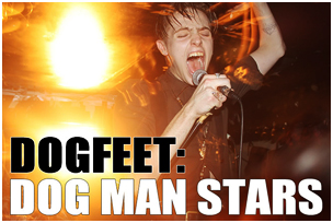 Dogfeet - Interview