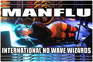 Manflu - Interview
