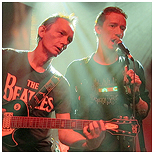 Jah Wobble / Keith Levene