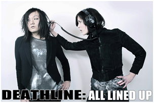 Deathline interview