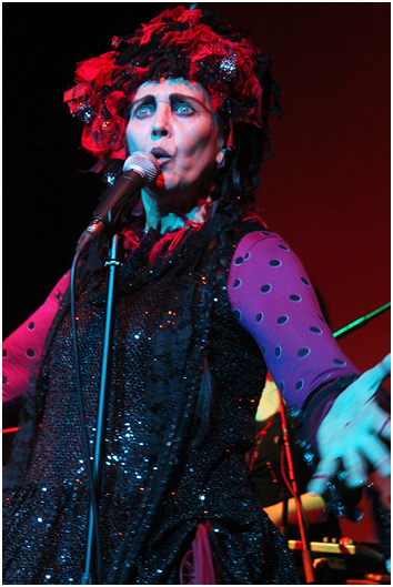 Nemesis To Go Photos Lene Lovich